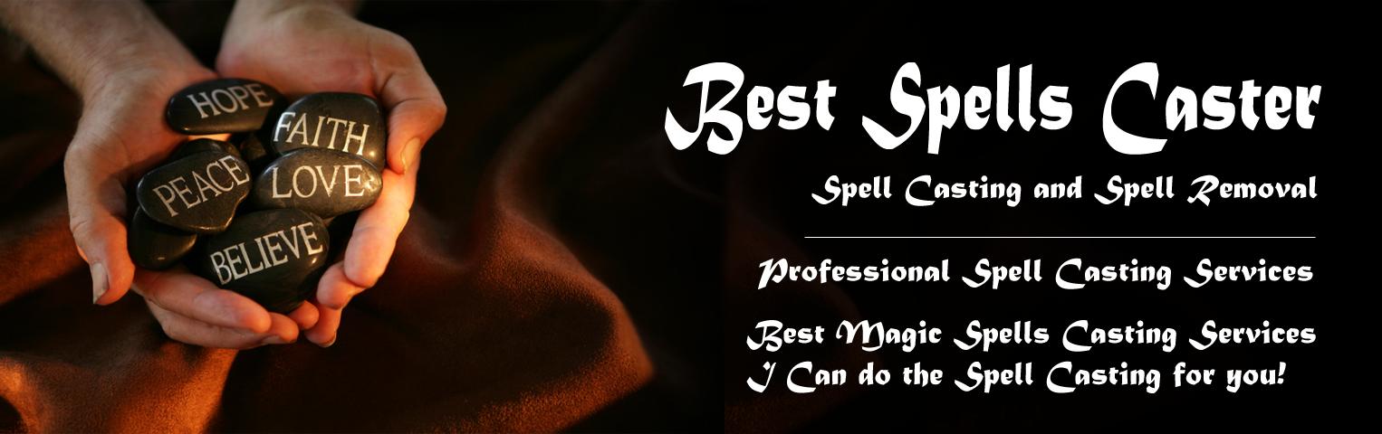 Best Spells caster