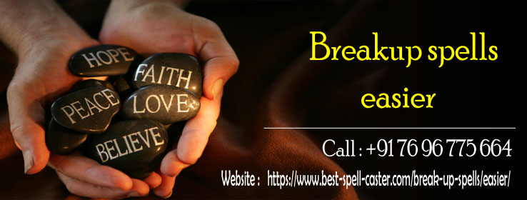 Most Easy Free Break Up Spells Get Results in 5 Hours