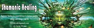 what is Shamanic healing